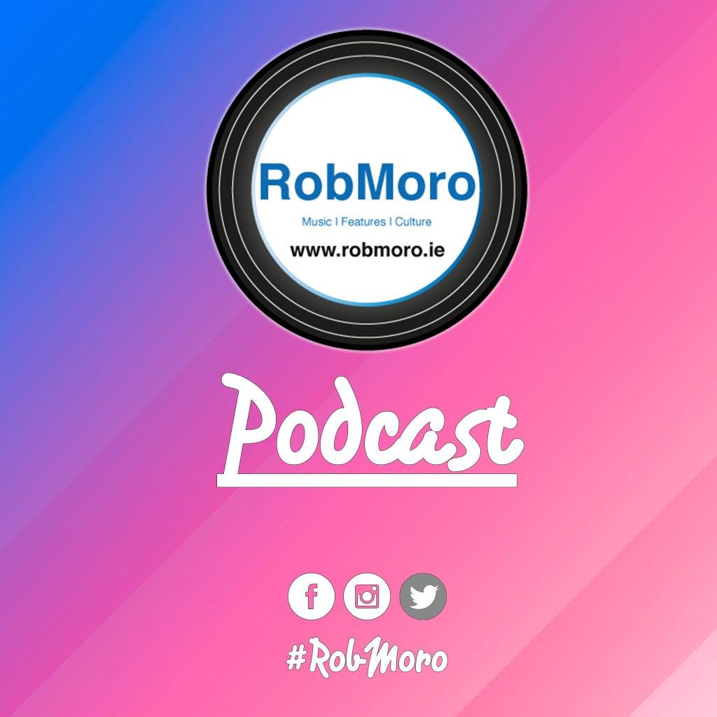 RobMoro Podcast.