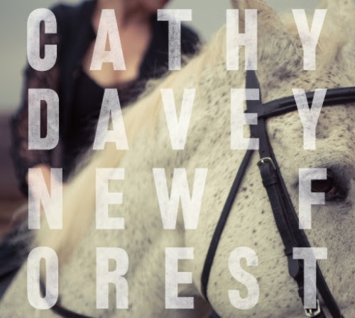 """New Forest"" by Cathy Davey."