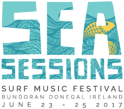 Sea Sessions announced The Coronas as second act.
