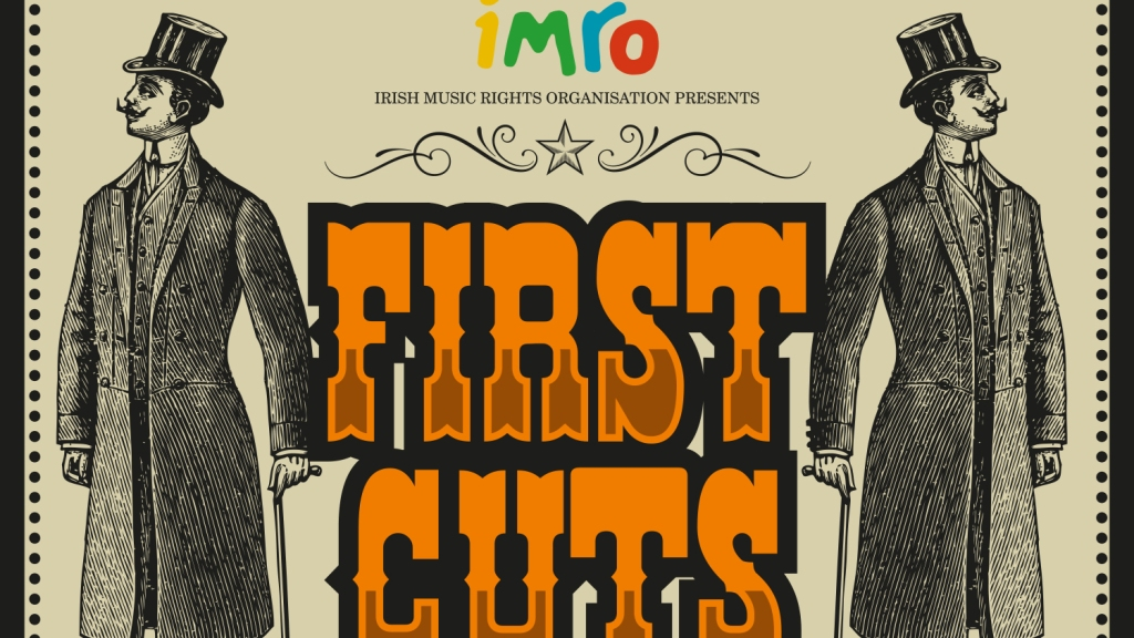 IMRO First Cuts