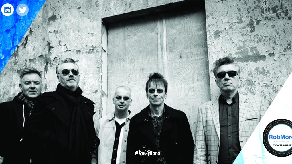 The Undertones.