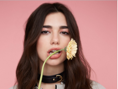 Dua Lipa wins EBBA Awards' public vote.