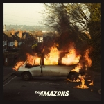 """The Amazons - """"The Amazons"""""""