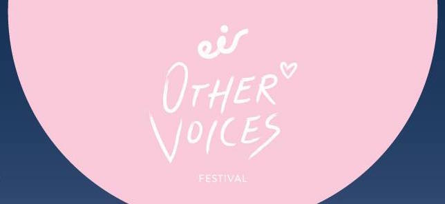 eir Other Voices 2017