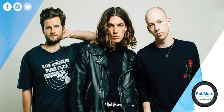 LANY play The Grand Social this December.