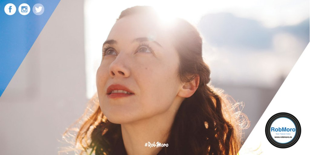 Lisa-Hannigan by Rich Gilligan.