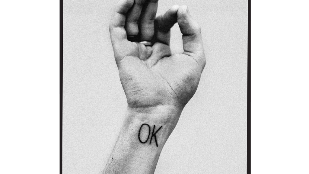 "Otherkin - ""OK"""