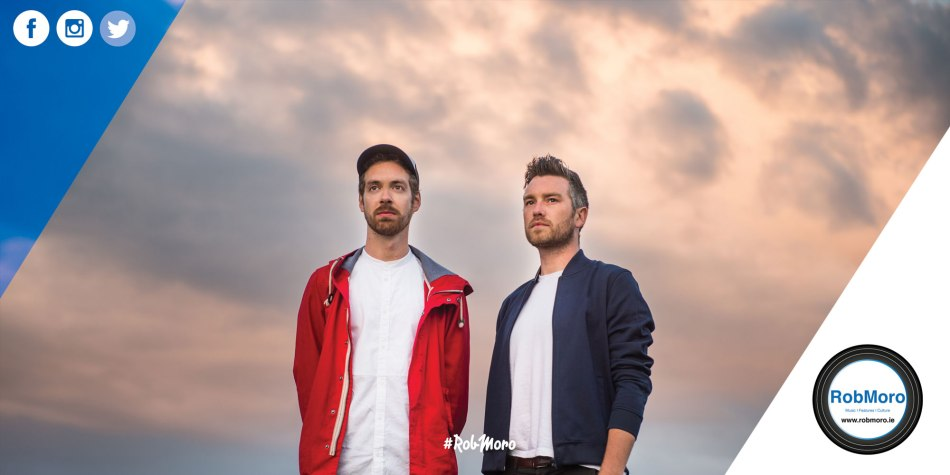 All Tvvins have announced Irish tour dates.