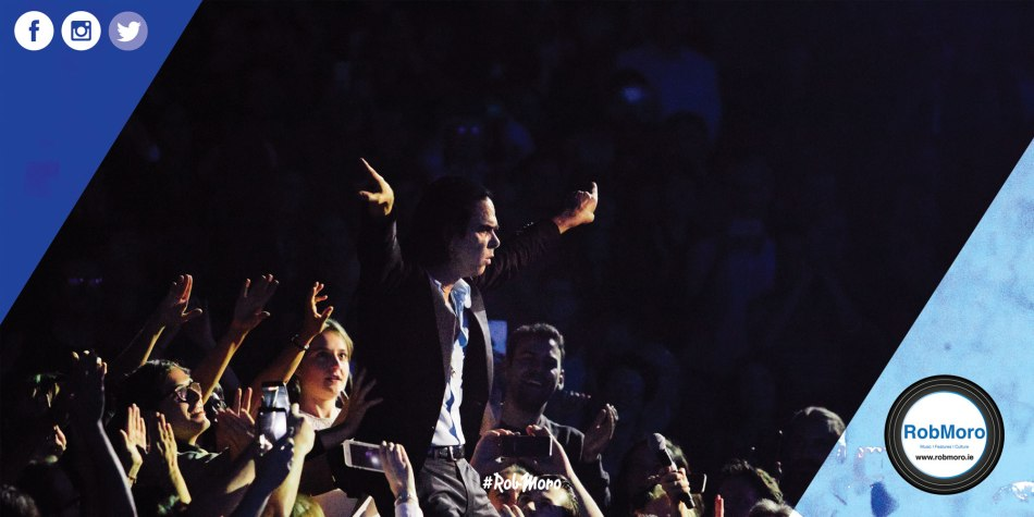 Nick-Cave by Jason-Williamson