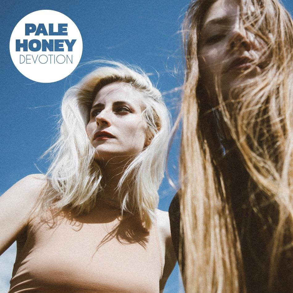 """Pale Honey - """"Devotion"""""""