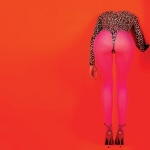 "St Vincent - ""MASSEDUCTION"""