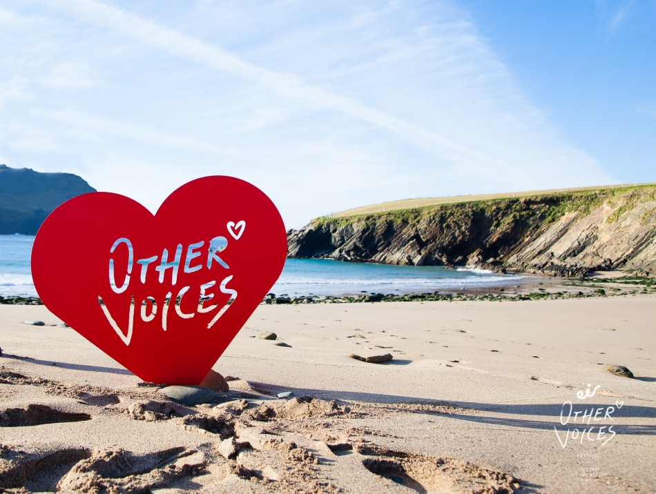 More details announced for Other Voices Dingle this December.