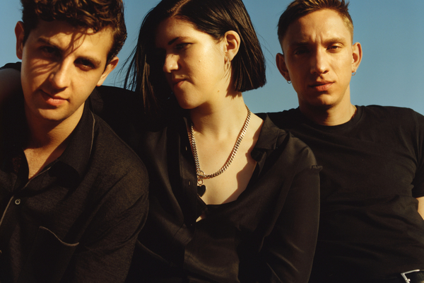 The xx return to Dublin this May.