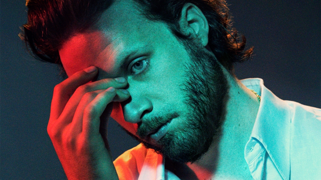 "Father John Misty to release new album, ""God's Favourite Customer""."