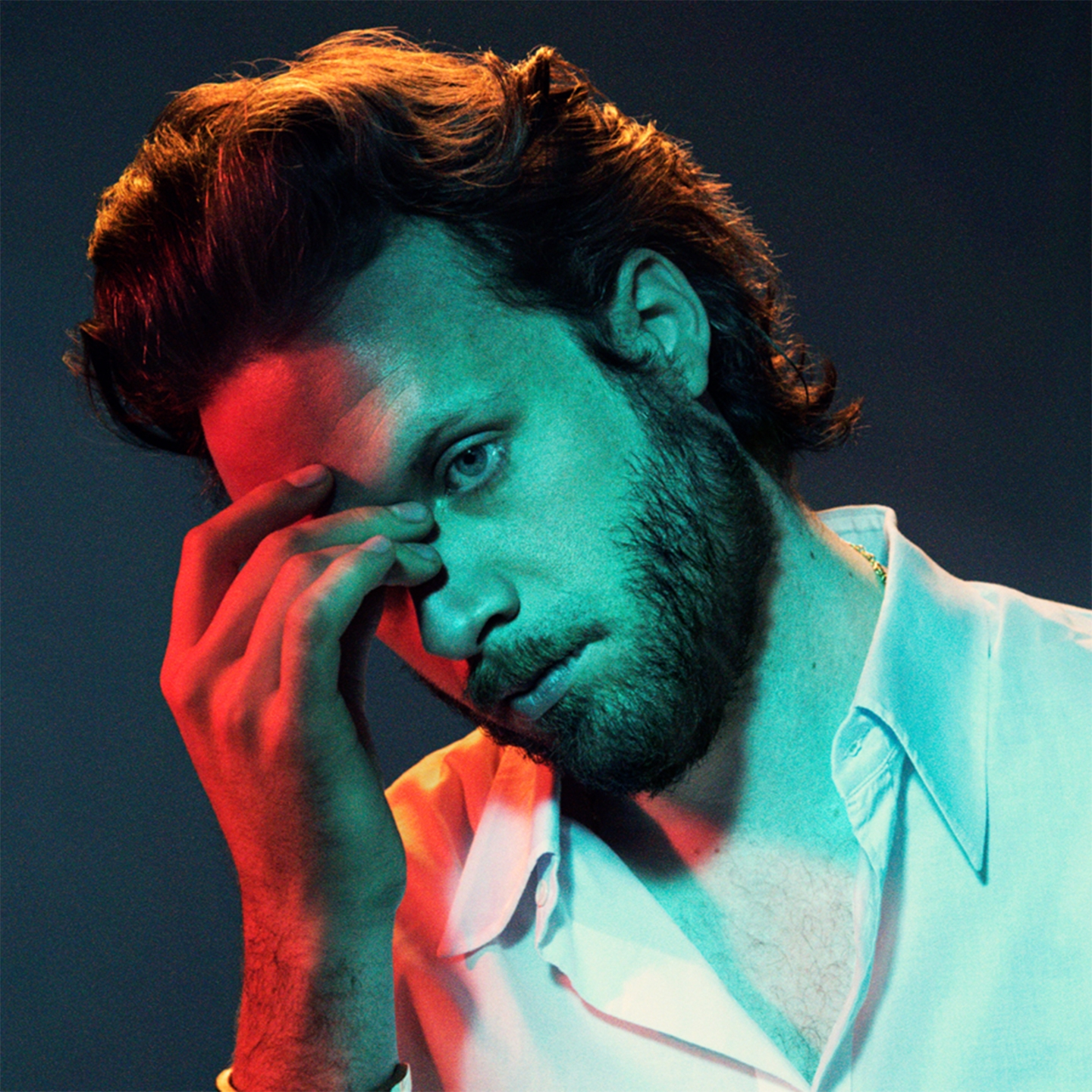 """Father John Misty to release new album, """"God's Favourite Customer""""."""