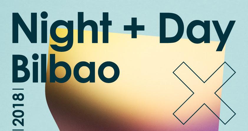 The xx bring Night + Day to Bilbao.