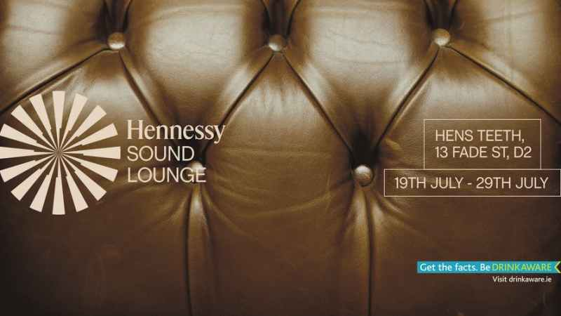 Hennessy Sound Lounge