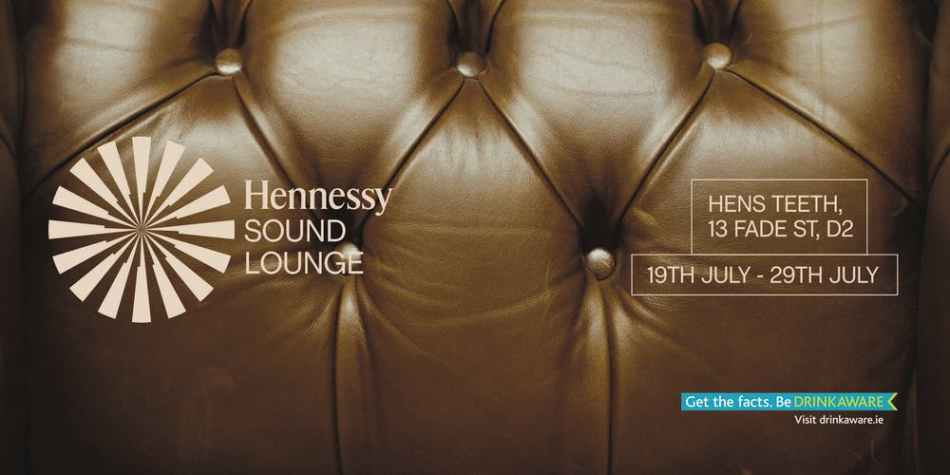 Hennessy Sound Lounge