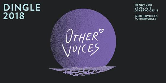 Other Voices Dingle 2018