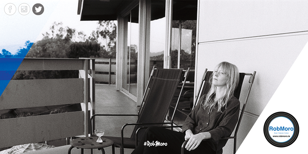 Lucy Rose has announced a Dublin date.