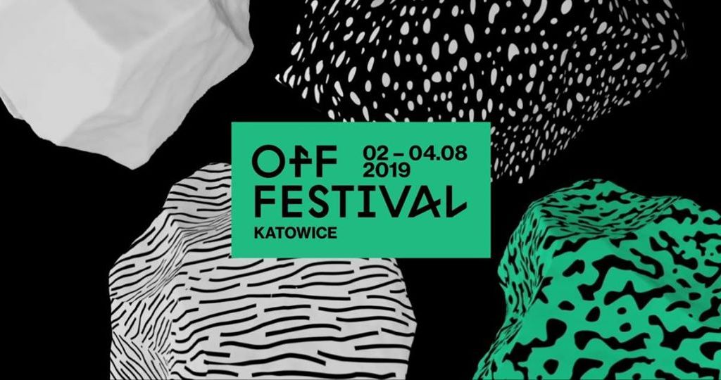 OFF Festival Katowive