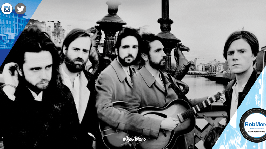 Fontaines-D.C
