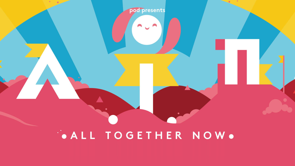 All Together Now 2019