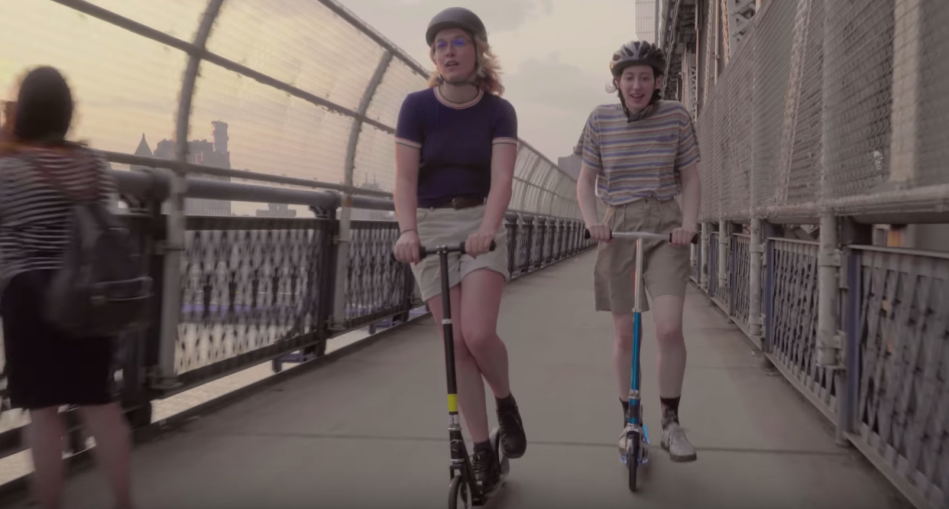 Frankie Cosmos - 'Window'