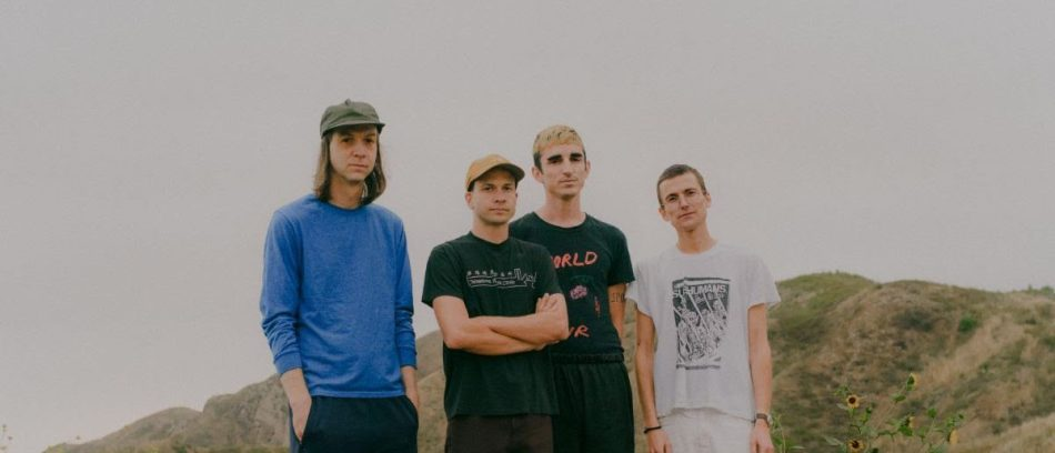 DIIV - Photo by: Coley Brown.