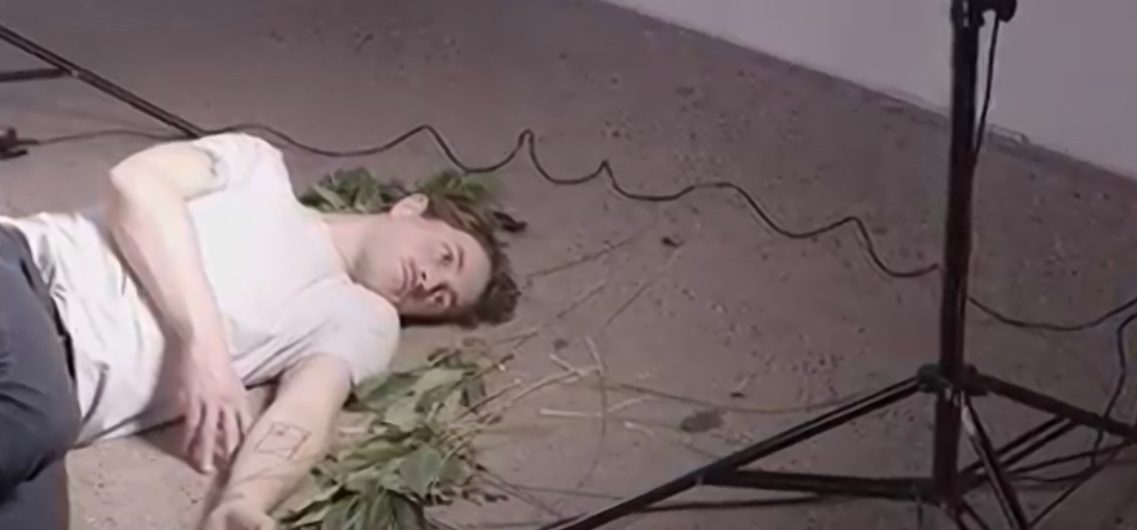 The Late David Turpin -'Romances (feat. Xona and Samyel)'