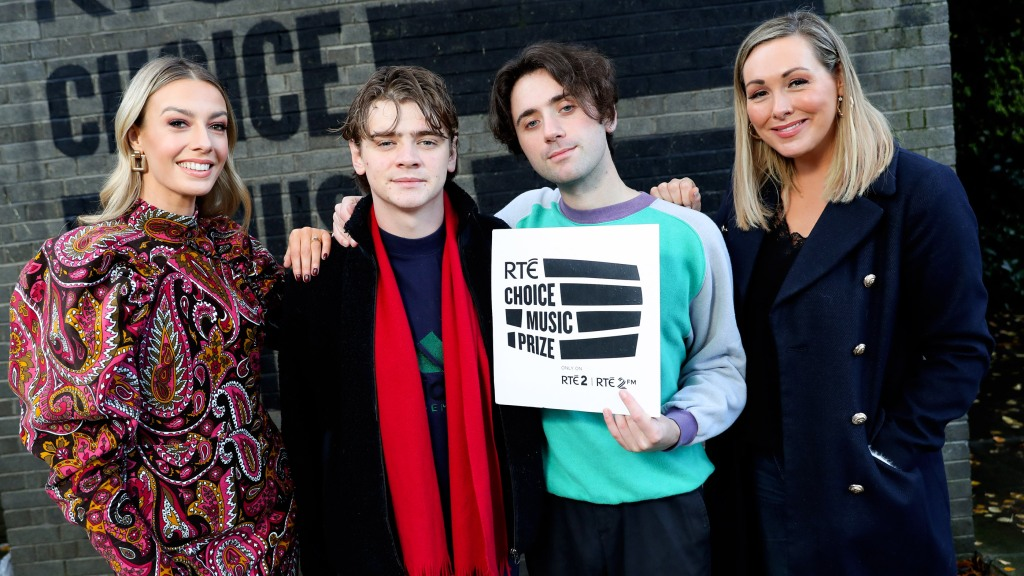 RTÉ Choice Music Prize is back for Its 15th Year