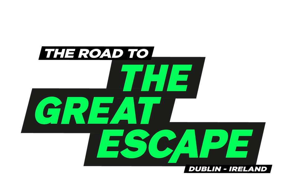 The Road to The Great Escape 2020