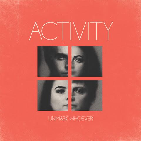"""""""Unmask Whoever"""" - Activitya"""