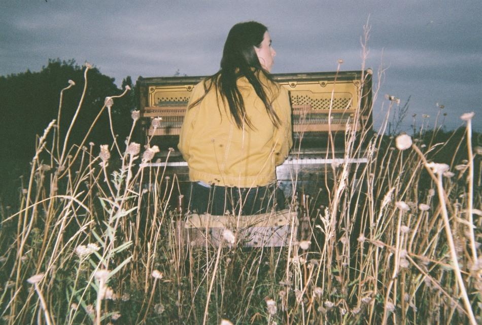 Sorcha Richardson - 'Honey'