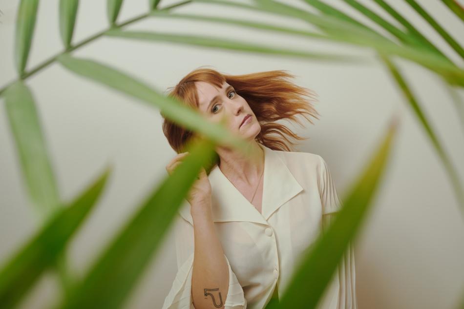 Jenn Wasner/Flock of Dimes