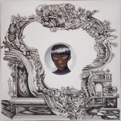"""Yves Tumor - """"The Asymptotical World"""""""